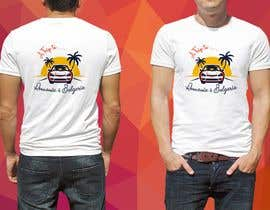 #4 for Design a T-Shirt for Men's Road Trip af rajibami