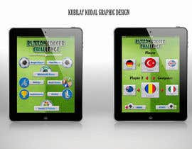 #16 for Graphic Design for an iOS Game (requirements reduced) - now guaranteed! af kubilaykodal