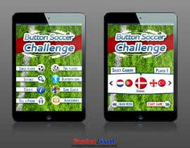 #21 pentru Graphic Design for an iOS Game (requirements reduced) - now guaranteed! de către passion2excel