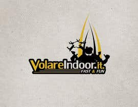 GeorgeOrf tarafından Logo for Indoor Skydiving School için no 45