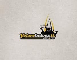 GeorgeOrf tarafından Logo for Indoor Skydiving School için no 49