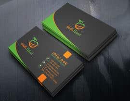 #138 для Design a Logo & Biz Card от akadermia320