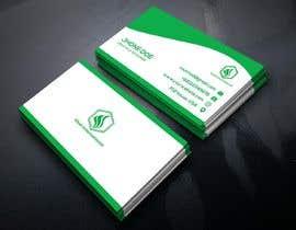 #126 для Design a Logo & Biz Card от tanzila8