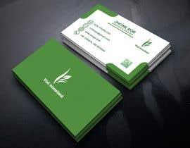 #134 для Design a Logo & Biz Card от tanzila8