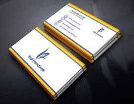 #136 для Design a Logo & Biz Card от tanzila8