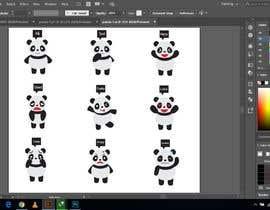 #13 untuk Stickers pack design oleh samiprince5621