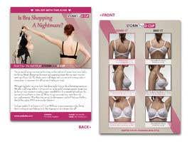#30 untuk Design a flyer oleh Ichwan94
