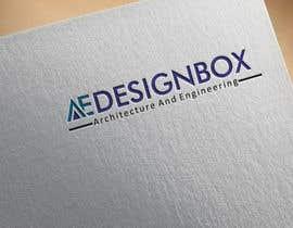 #15 untuk Logo Design/ Branding for AE Design Box oleh Sajidtahir