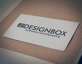 #22 untuk Logo Design/ Branding for AE Design Box oleh Sajidtahir