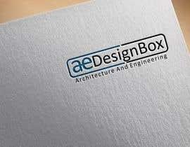 #23 untuk Logo Design/ Branding for AE Design Box oleh Sajidtahir
