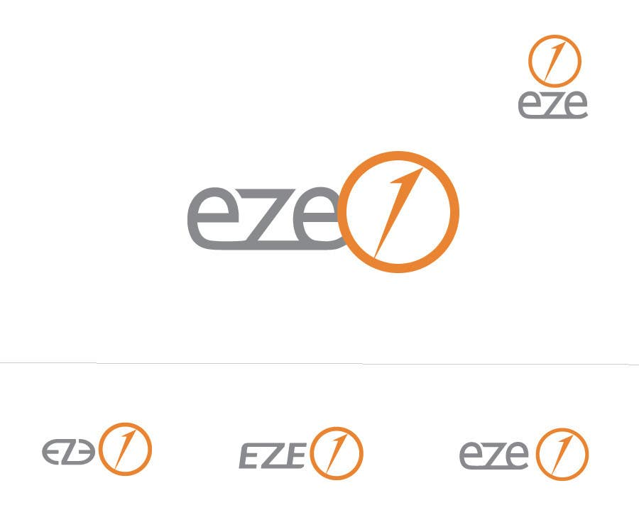 #246 for Logo Design for EZE1 (EZE1 Convenience) by fecodi