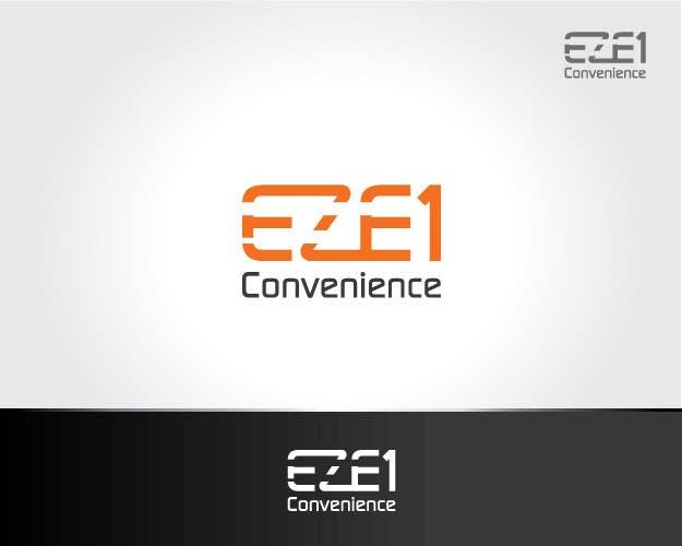 #243 for Logo Design for EZE1 (EZE1 Convenience) by NexusDezign