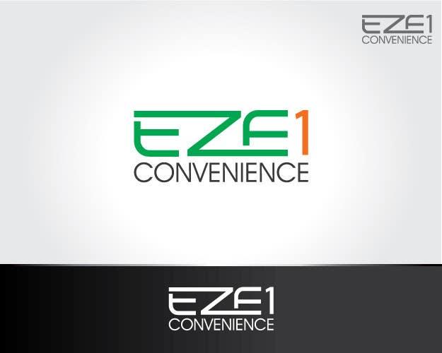 #244 for Logo Design for EZE1 (EZE1 Convenience) by NexusDezign