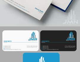 #518 for JMN Property Management - Design a Logo by noorpiash
