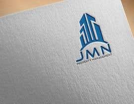 #577 for JMN Property Management - Design a Logo by DarkCode990