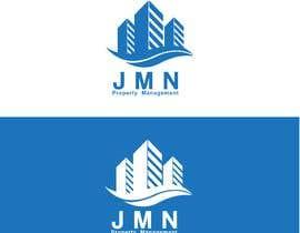 #602 for JMN Property Management - Design a Logo by amalmamun
