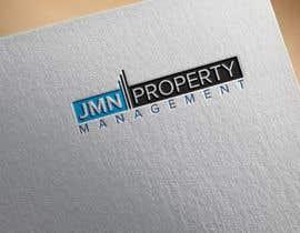 #553 for JMN Property Management - Design a Logo by victor00075