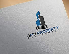 #591 for JMN Property Management - Design a Logo by taslimakhatun555