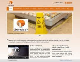 #13 untuk Design New Website - Design only oleh icaninfosoft