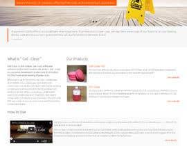 #14 untuk Design New Website - Design only oleh icaninfosoft
