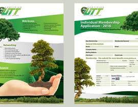 #16 para Design a Brochure for PVMA por Sahir75