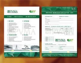 #17 para Design a Brochure for PVMA por orspalma
