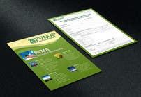 Graphic Design Inscrição do Concurso Nº7 para Design a Brochure for PVMA