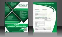 Graphic Design Inscrição do Concurso Nº6 para Design a Brochure for PVMA