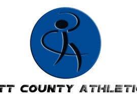 #53 for Design a Logo for Sports Athletics af archmamun