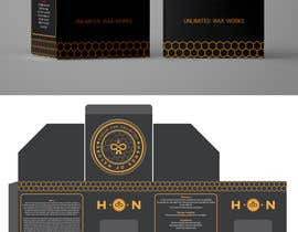 #14 for Candle Packaging design by KaaziTahasin