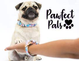 #6 for Can you add our Pawfect Pals logo attached on picture.  In a bigger text:  Mother's Day Sale Get a free lead when you buy any collar and bracelet set!  In a smaller text: This offer is available until the 11th of May 2018. To help us make sure you get you by dhananjayspg