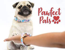 #7 for Can you add our Pawfect Pals logo attached on picture.  In a bigger text:  Mother's Day Sale Get a free lead when you buy any collar and bracelet set!  In a smaller text: This offer is available until the 11th of May 2018. To help us make sure you get you by dhananjayspg