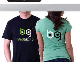 #69 para Logo Design for BadGizmo por todeto
