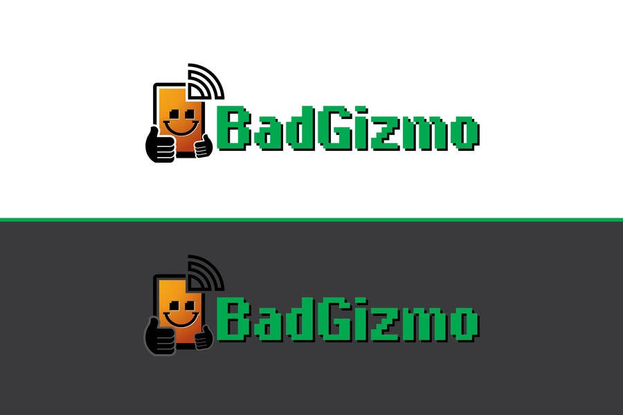 Contest Entry #                                        29                                      for                                         Logo Design for BadGizmo