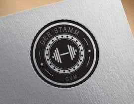 #403 za Logo Design Gym od ahossain3012