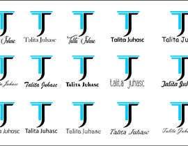 Nro 32 kilpailuun Create logotype and logomark for Fashion products (woman purses, etc) käyttäjältä piter25