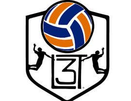 #10 for Enhance our Logo to include Volleyball graphics by abmrafi