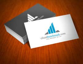 nº 122 pour Logo Design for clientbenchmark.com par sourav221v