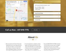 nº 49 pour New Website Design par Meetrajsinh