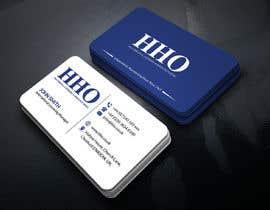 #92 cho Business Card Design bởi ahtonmoy