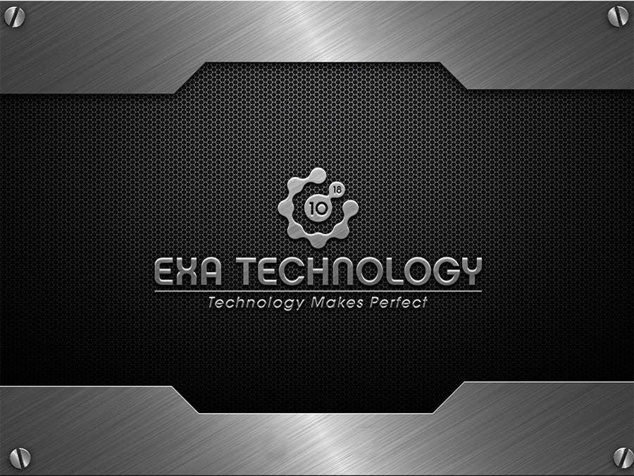 Penyertaan Peraduan #                                        103                                      untuk                                         Design a Logo for a Software Technology Company
