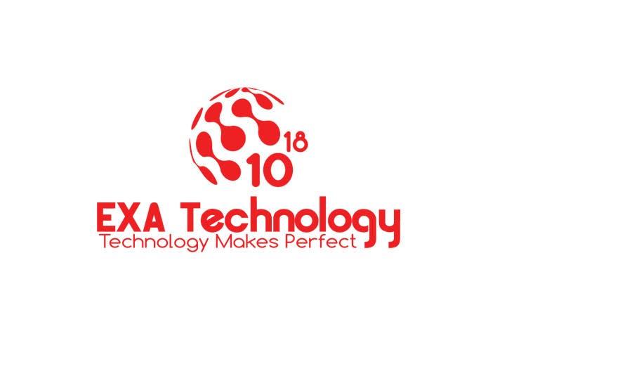 Penyertaan Peraduan #                                        44                                      untuk                                         Design a Logo for a Software Technology Company