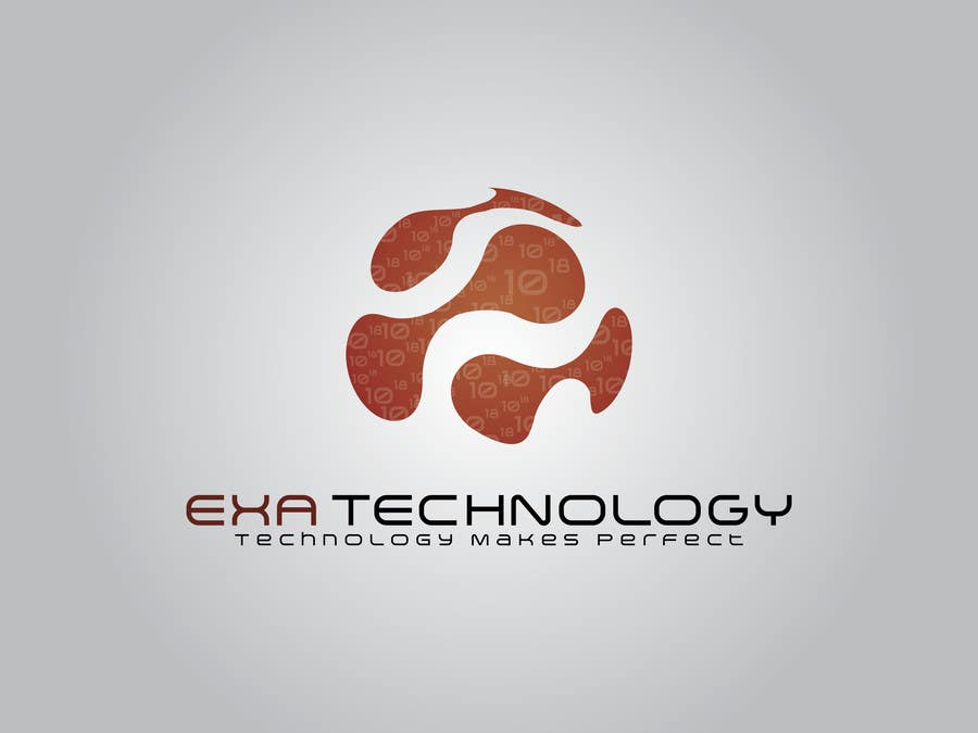 Penyertaan Peraduan #                                        93                                      untuk                                         Design a Logo for a Software Technology Company
