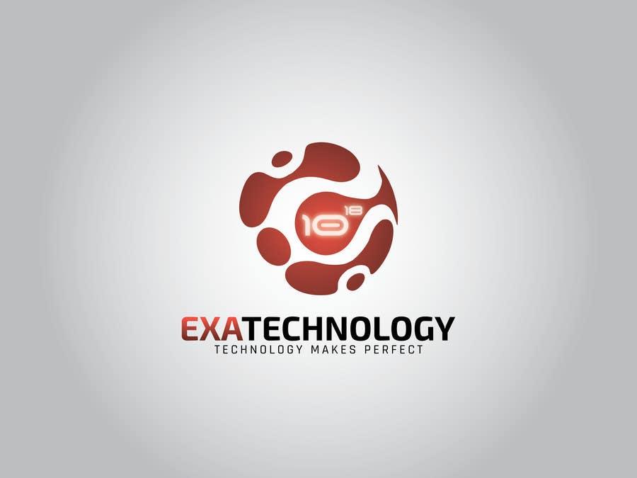 Penyertaan Peraduan #                                        108                                      untuk                                         Design a Logo for a Software Technology Company