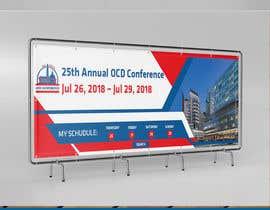nº 16 pour Banner for Conference par nirbhaytripathi8