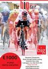 Graphic Design Inscrição do Concurso Nº13 para Advertisement Design for BIG Events