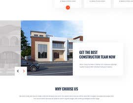 #37 for ReDesign for a wordPress websites. by zaxsol