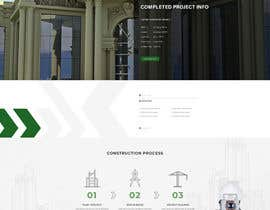 #34 for ReDesign for a wordPress websites. by raquelroy