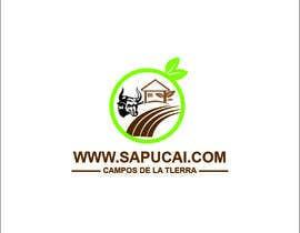 #19 for Logotipo para pagina web de venta de campos agricolas y ganaderos by DesignerHazera