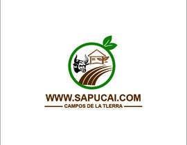 #20 for Logotipo para pagina web de venta de campos agricolas y ganaderos af DesignerHazera